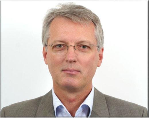 Prof. Dr. med. habil. Thomas Scholbach